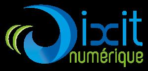 Logo Dixit Numérique