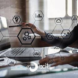 Quels avantages vous offrent une application de gestion de la relation client (CRM) ?